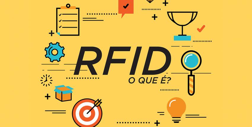 O que é RFID?