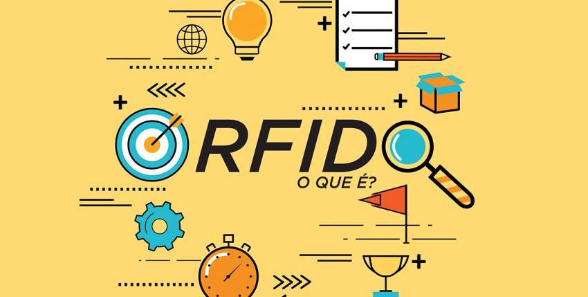 O que é RFID? Parte #2